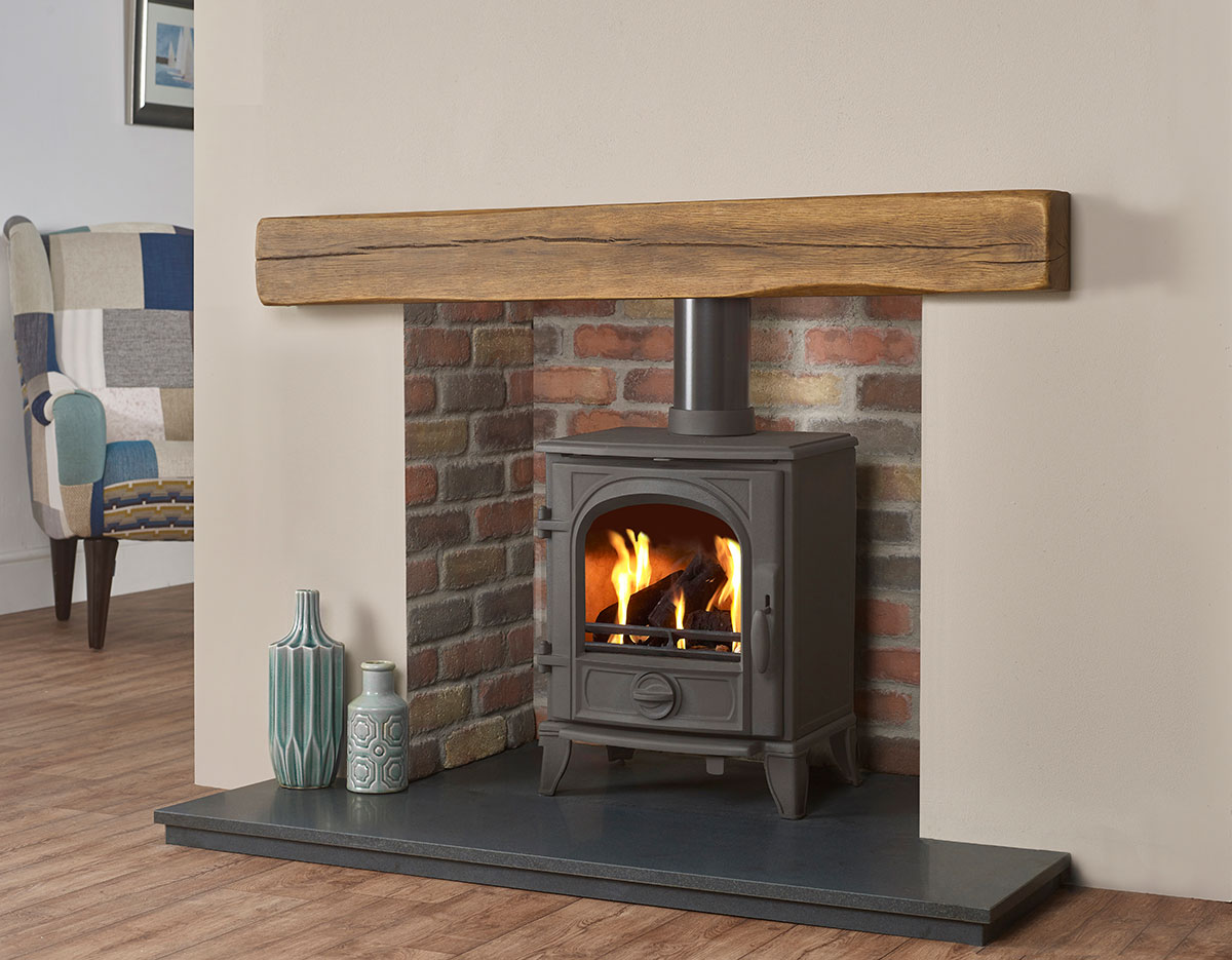 Traditional Fireplaces For All Fuel Types At Southampton